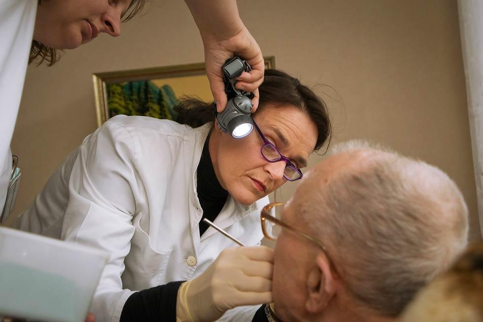 Dr. Kerstin Finger, Uckermark