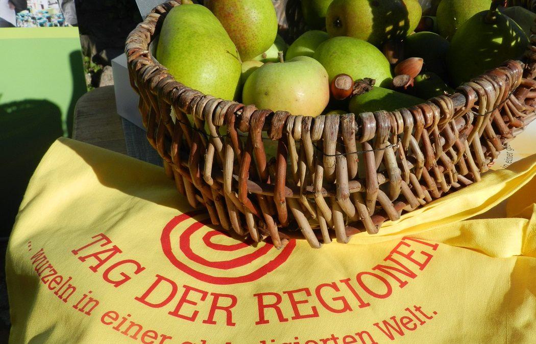Tag der Regionen 2017  – 6. Regionalmarkt der Uckermark an der Blumberger Mühle