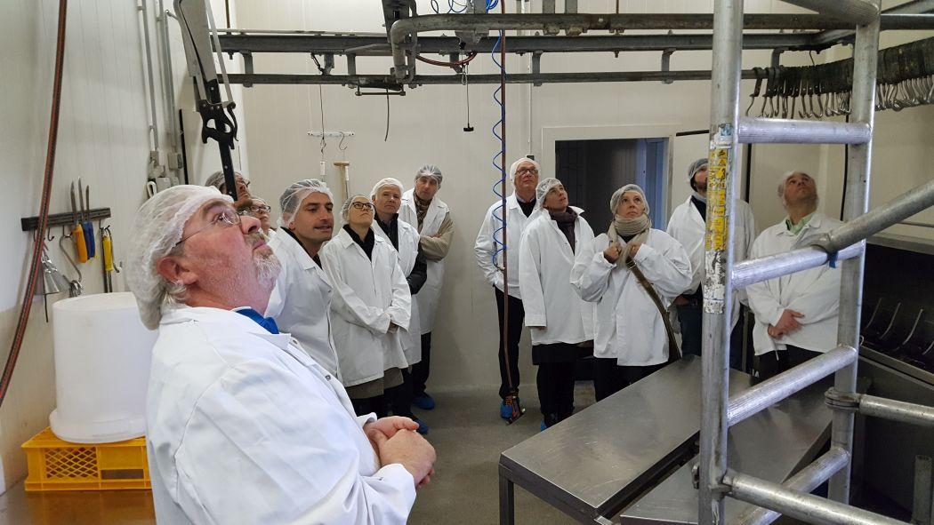 2. Fachworkshop für regionale Produzenten