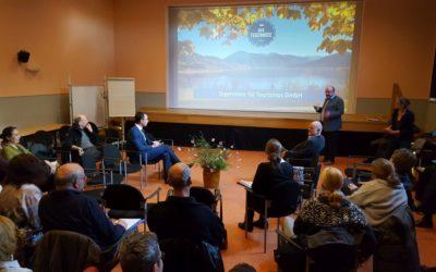 Naturparkregion Uckermärkische Seen: Auf dem Weg zu einer stärkeren Kooperation in der Tourismusarbeit?