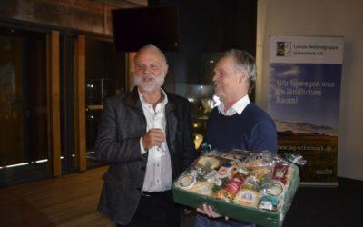 10 Jahre Lokale Aktionsgruppe Uckermark