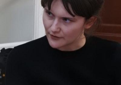 Juuliska Seikola