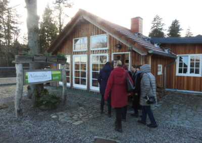 Naturseifenmanufaktur in Buchenhain