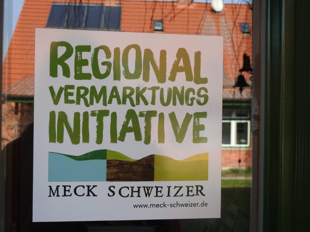 #regionaleprodukte – Exkursion zu Meck Schweizer