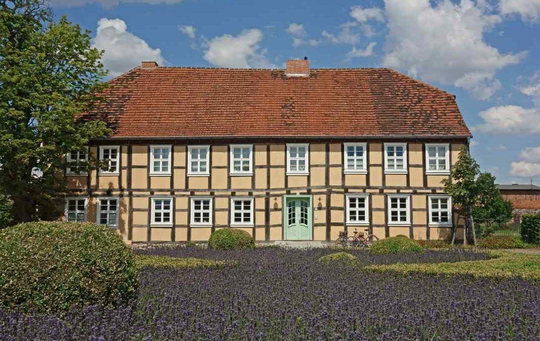Wettbewerb Baukultur 2019 im Biosphärenreservat Schorfheide-Chorin gestartet