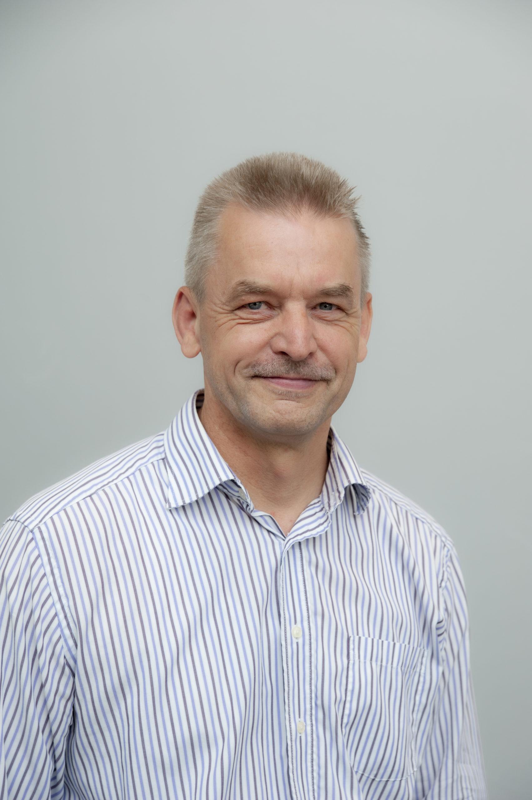 Jens Steinhoff