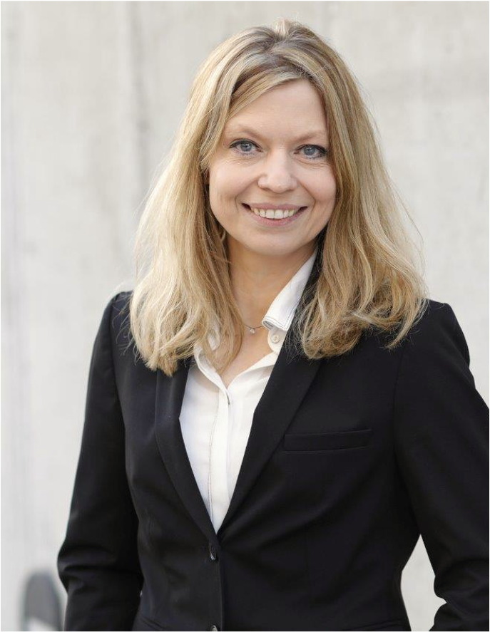 Katja Stefanis