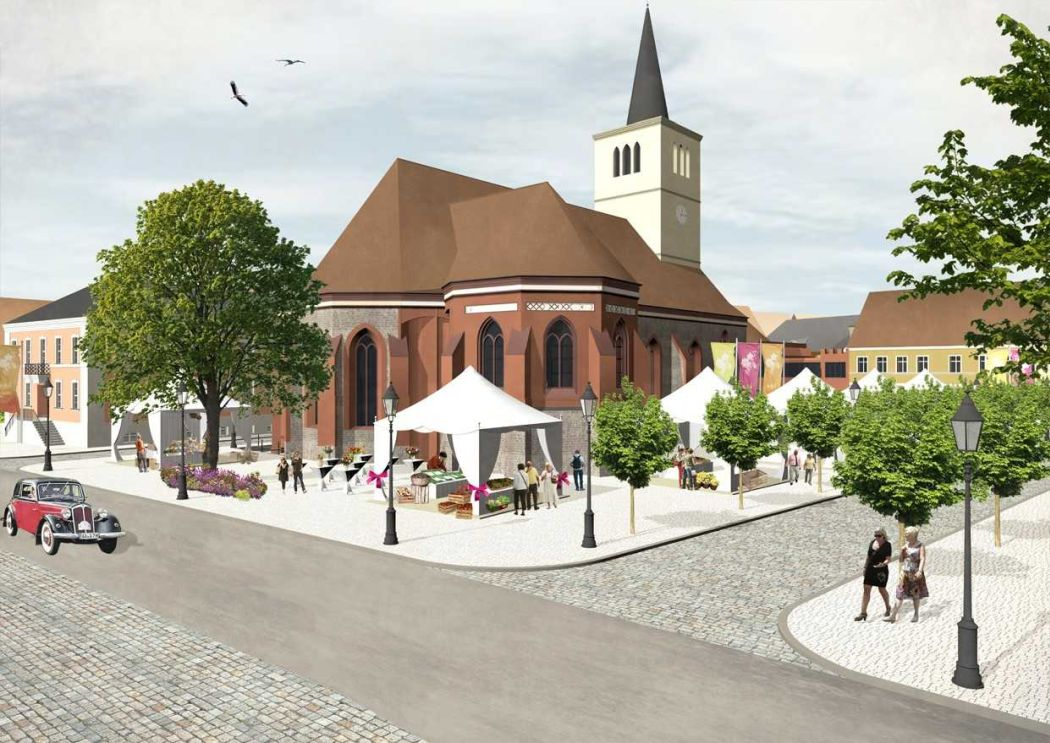 LAGA Beelitz 2022 - Regionalmarkt